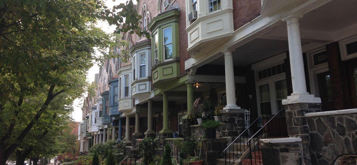city-houses
